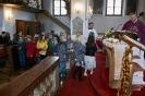 Familiengottesdienst und Fastensuppenessen