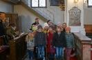 Familienmesse mit Adventkranzsegnung 2018