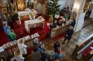 Familienmesse mit Vorstellung der Erstkommunionkinder